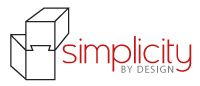 Simplicity by Design ~ On Time & On Budget